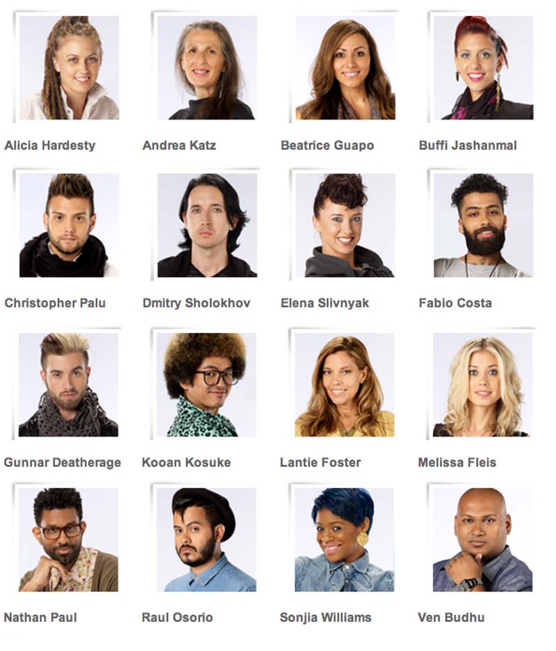 Project Runway - Season 16 - IMDb