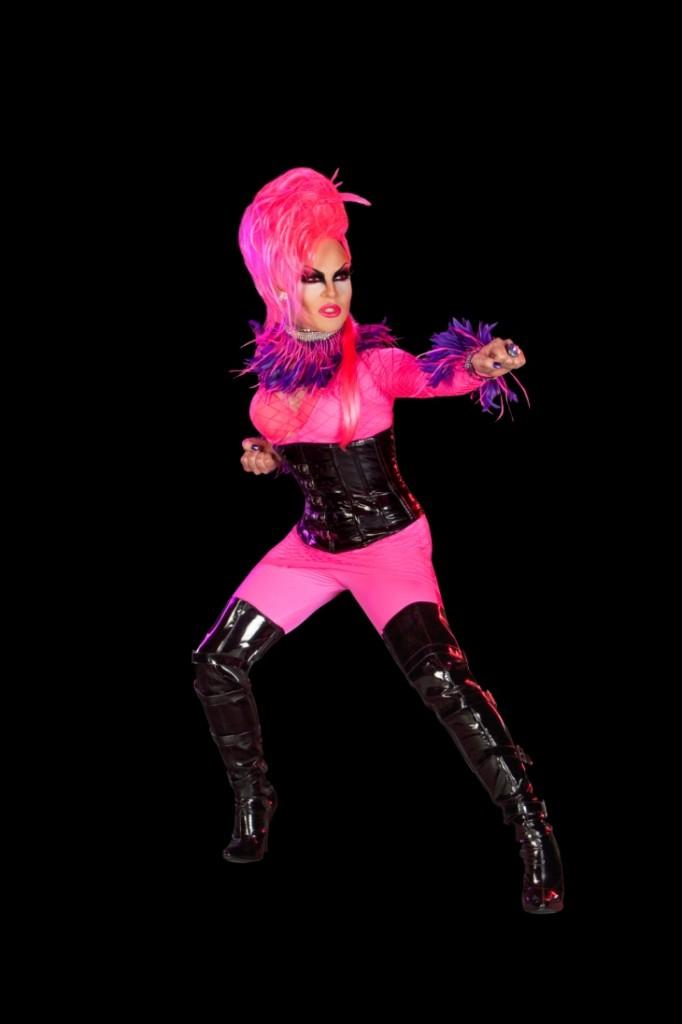 drag queen wiki