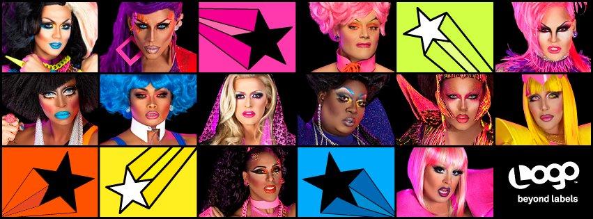 RuPaul's All Stars Drag Race Episode 1 RuCap! – raannt
