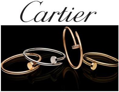 Any Given Sunday Accessories! Cartier Nail Bracelets ...