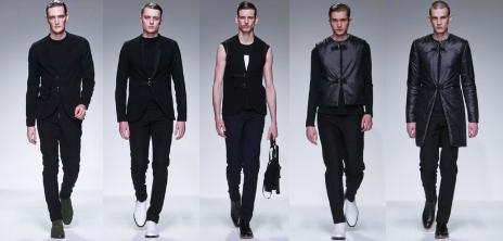 london fashion week 2