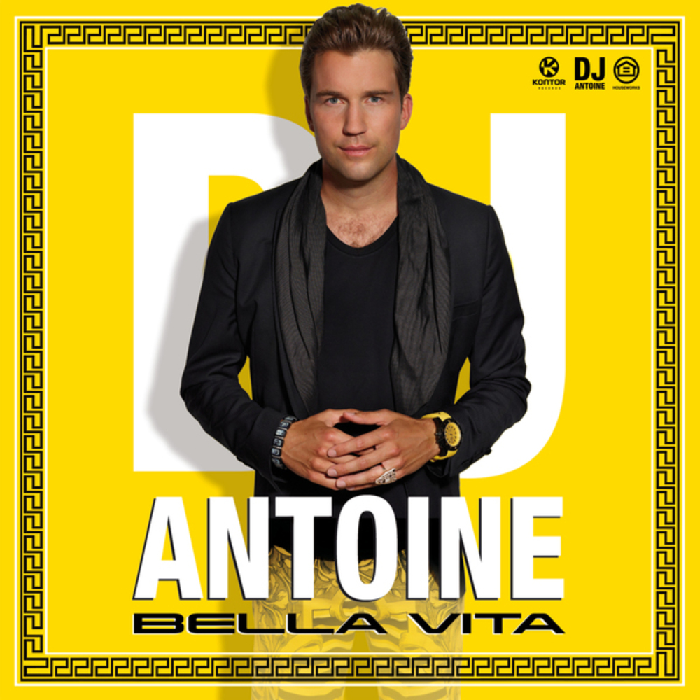 dj antoine bella vita official video raannt. Black Bedroom Furniture Sets. Home Design Ideas