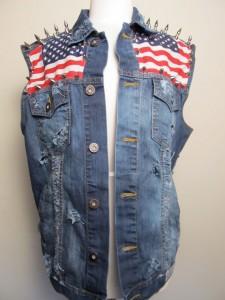 american flag vest 2