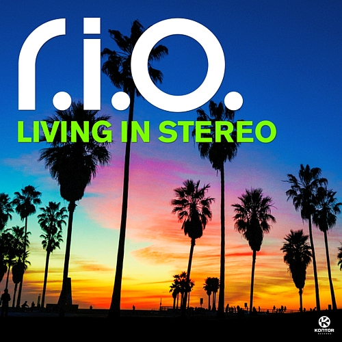 living in stereo