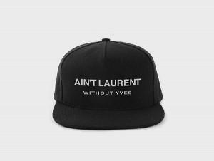 yves hat