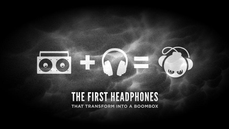boomphones