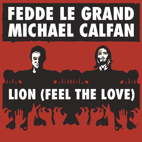 Fedde Le Grande Lion_raannt