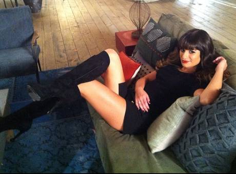 Lea Michele Sexy_raannt