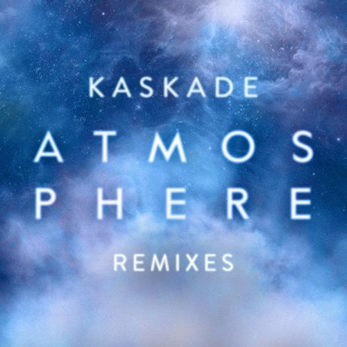 Kaskade Atmosphere Album & Atmosphere Tour 2013