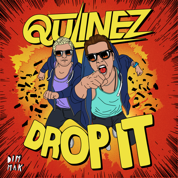 qulinez drop it_raannt