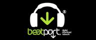 beatport button
