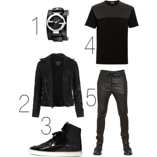 black leather 2013 2_raannt