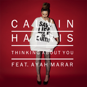calvin harris thinking about you new official 2013_raannt