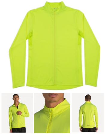frank and oak running jacket_raannt