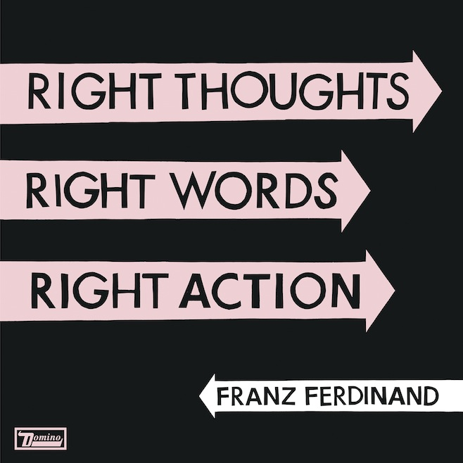 franz ferdinand new album evil eyes_raannt