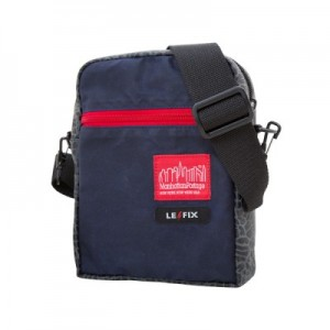 manhattan portage le-fix city lights bag