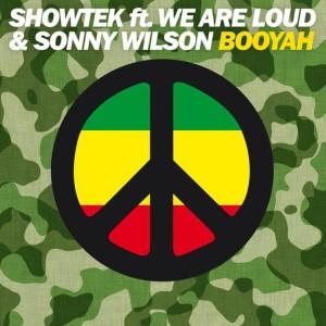 showtek we are loud sonny wilson booyah_raannt