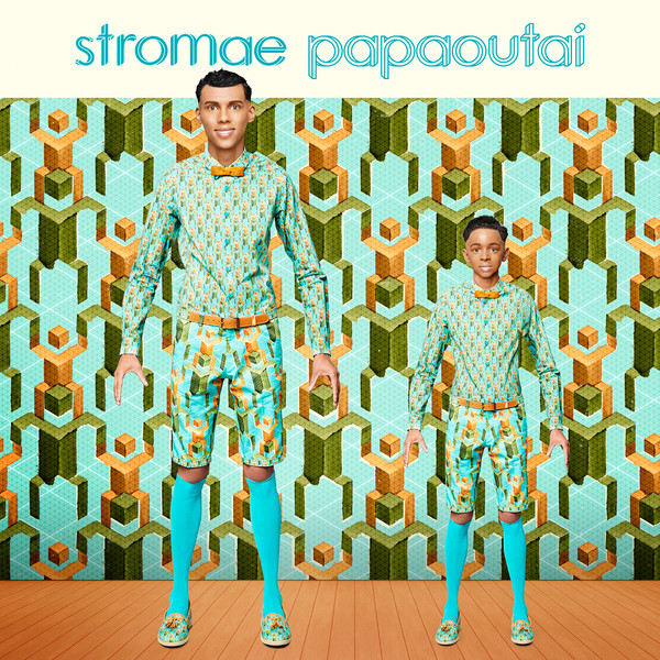 stromae papaoutai official_raannt