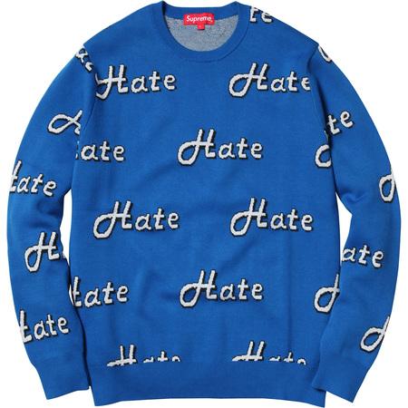 supreme hate sweatshirt 1_raannt