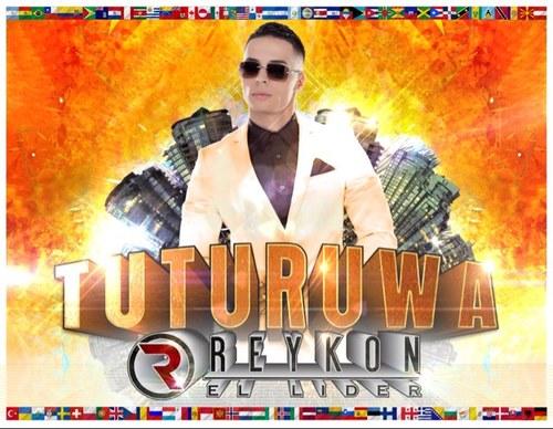 Tuturuwa [Video Oficial] - Reykon el Líder-raannt