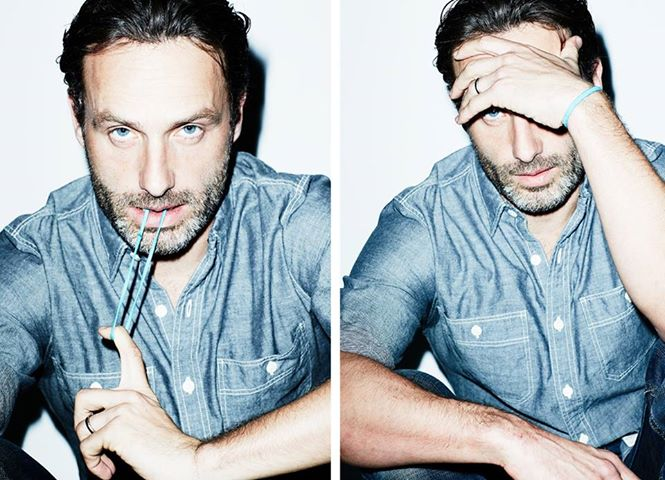 andrew lincoln walking dead 2013 sexy_raannt