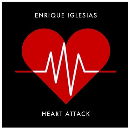 enrique iglesias heart attack official video_raannt