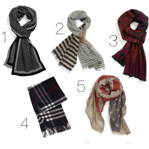 fall scarves 2_raannt