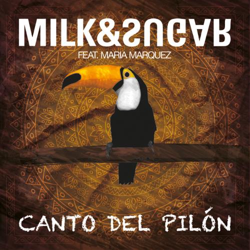 Obsessed With Milk Amp Sugar S Canto Del Pilon Ft Maria