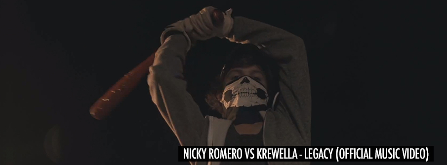 nicky romero vs krewella legacy official_raannt