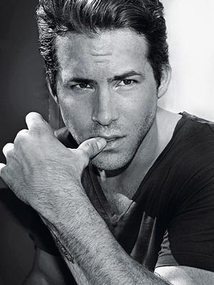 Ryan Reynolds…Sexiest Man of the Day! – raannt