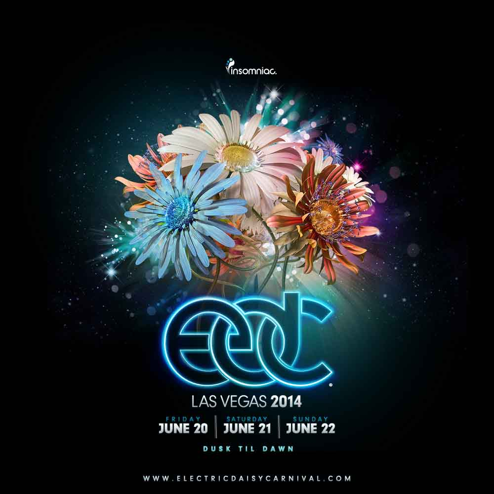 edc electric daisy carnival 2014 tickets_raannt