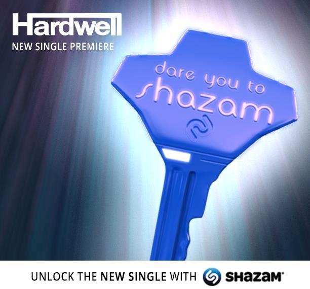 hardwell dare you new single shazam_raannt