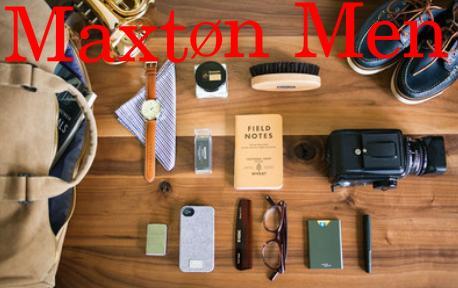 maxton men_raannt