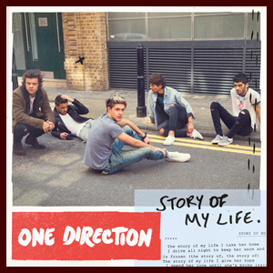 one direction story of my life official video_raannt