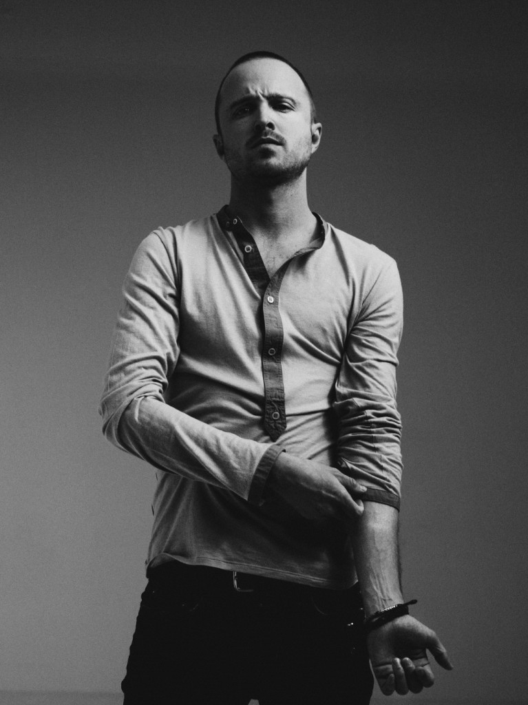 aaron paul breaking bad sexy_raannt