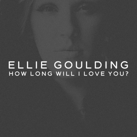 ellie goulding how long will I love you_raannt