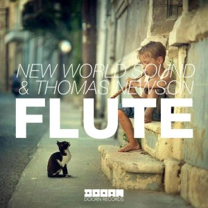 new world sound thomas newson flute edm_raannt