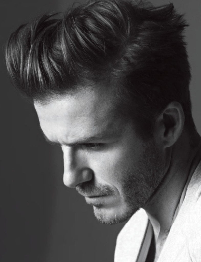 david beckham hair sexy_raannt