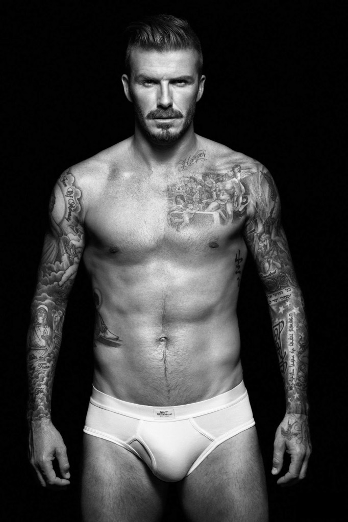 david beckham nude underwear shirtless sexy_raannt