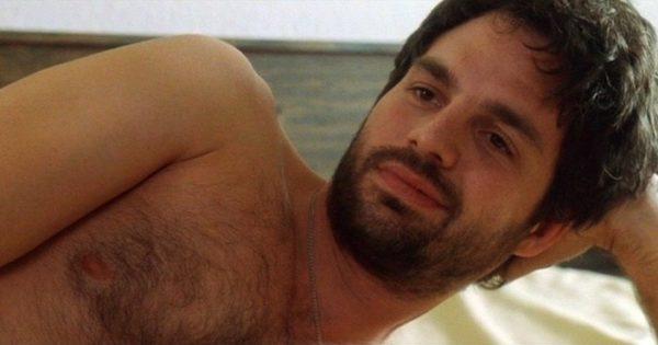 Mark Ruffalo Sexy Nude Shirtless Raannt Raannt
