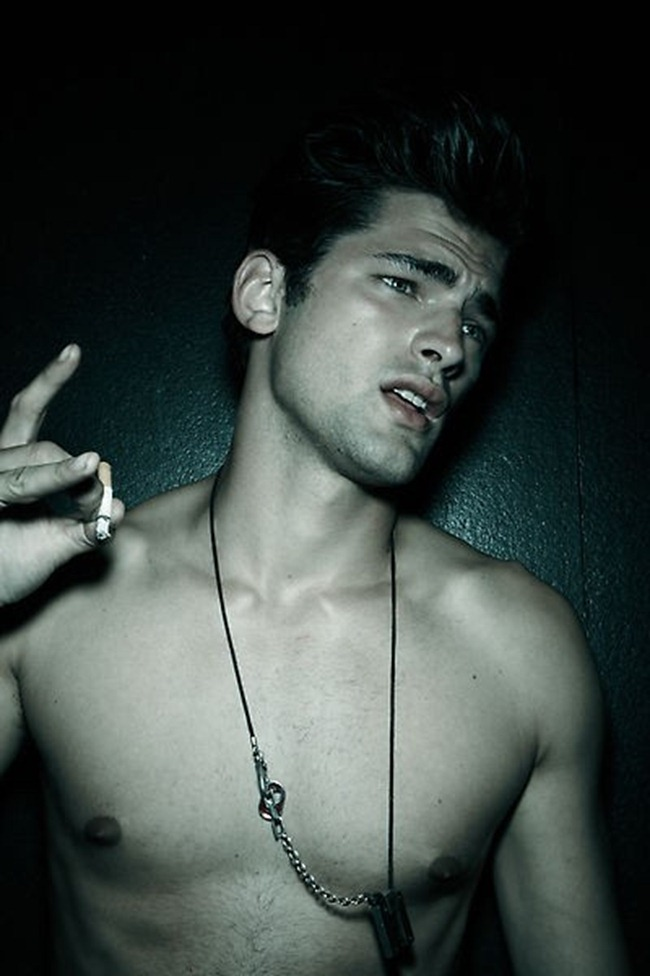 Sean O Pry Sexiest Model Of The Day Raannt