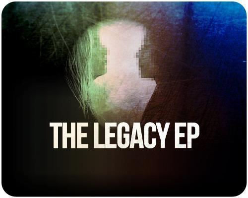 the legacy ep designated_raannt