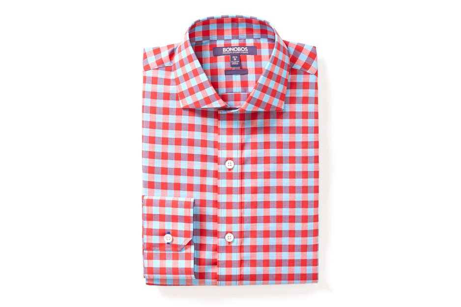 293f3233de Obsessed with Bonobos NEW Spring/Summer 2014 Dress Shirts! – raannt
