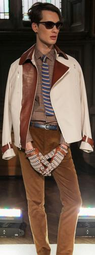 orley fashion show fall winter 2014 2_raannt