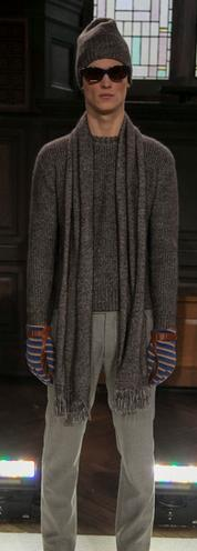 orley fashion show fall winter 2014 5_raannt