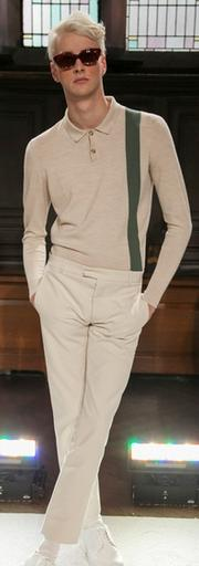 orley fashion show fall winter 2014 6_raannt