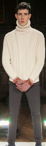 orley fashion show fall winter 2014 7_raannt