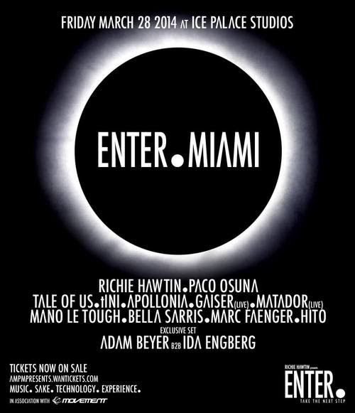 adam beyer ultra music festival miami 2014 2_raannt