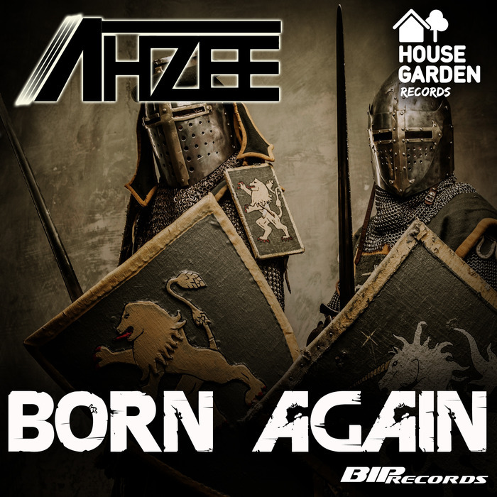 ahzee born again official_raannt