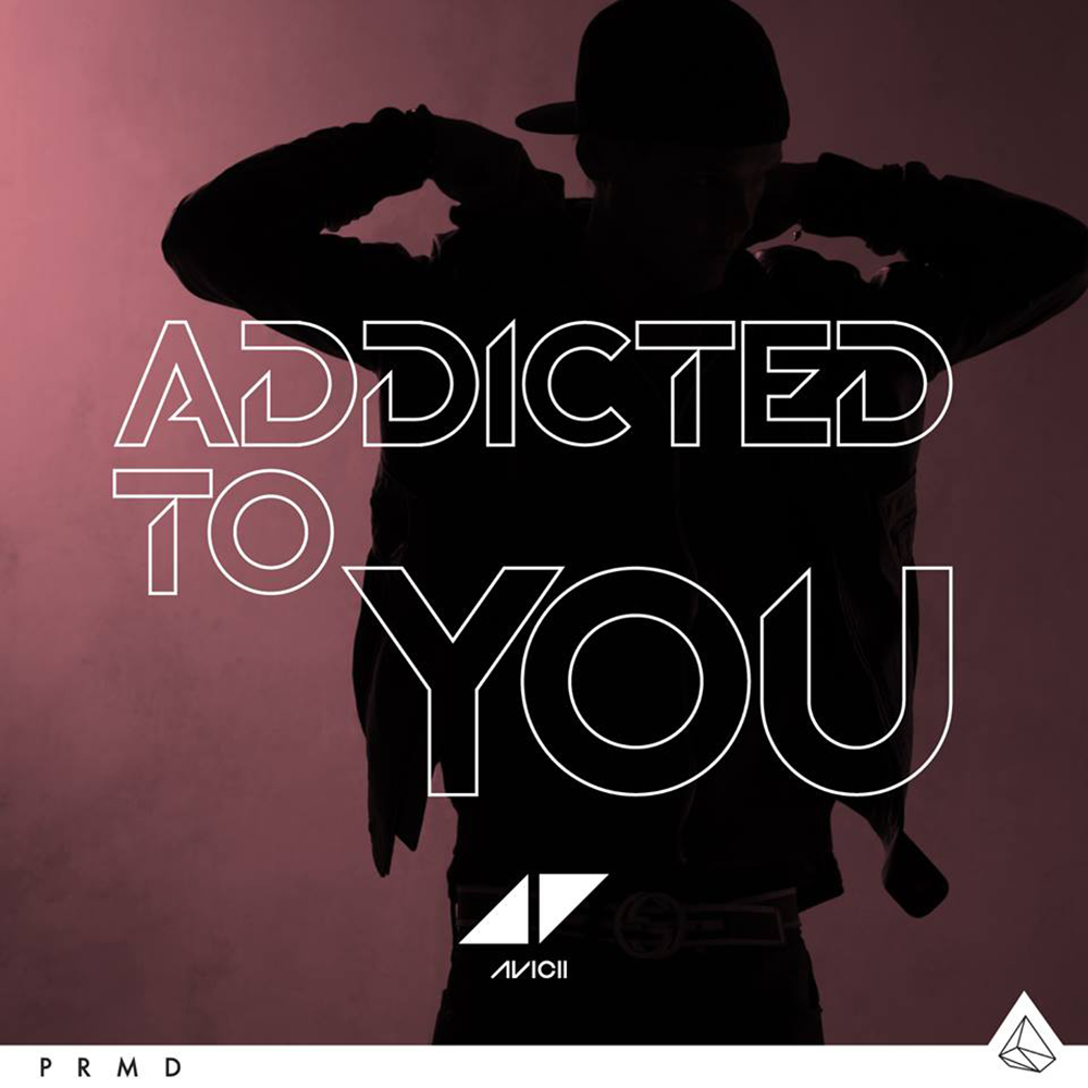 avicii addicted to you_raannt